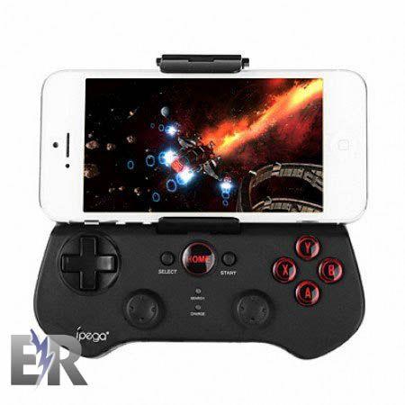 Gamepad Bluetooth para iOS