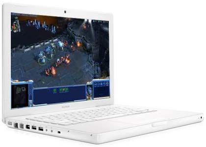 Starcraft Mac