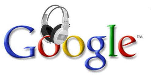 Google música