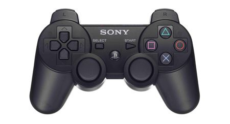 mando de playstation