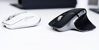 5 ratones perfectos para dejar de usar el touchpad de tu portátil