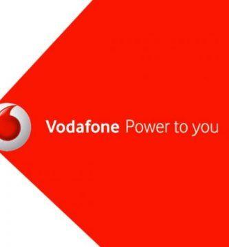 APN Vodafone correcto