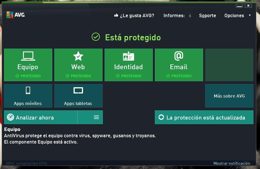 AVG 2014 gratis
