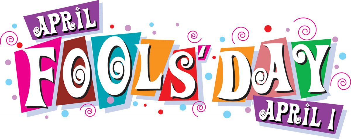 Apri Fools Day