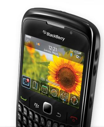 BlackBerry 8520 - Günstig