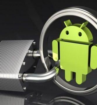 Bloquear en Android