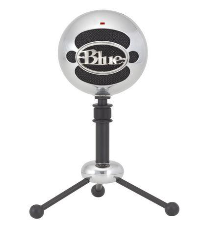 Blue Snowball USB