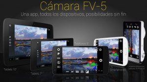 Cámara FV5