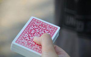 Cartas para jugar