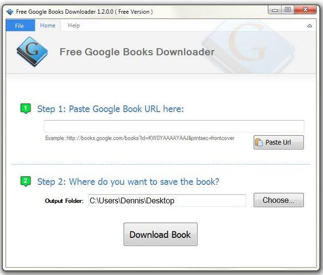descargar un libro de google books gratis