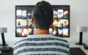 Dispara consumo Netflix