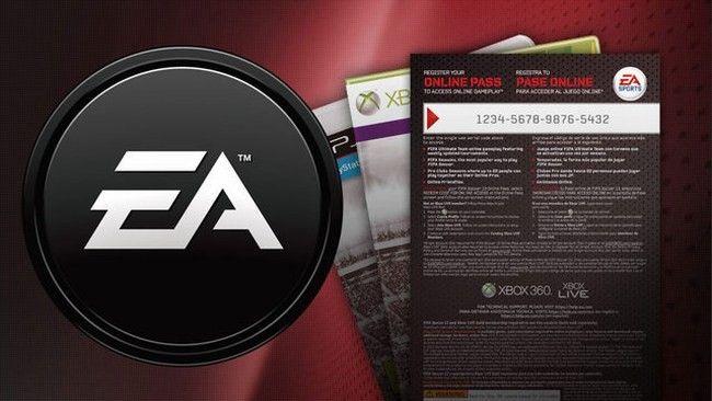 EA elimina el pase online de todos los juegos
