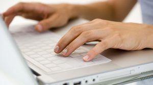 Escribir en un PC