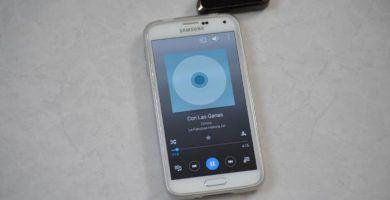 FM Transmiter Galaxy S5