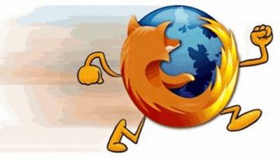 Firefox rápido