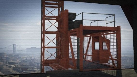 GTA 5 desactivar policía