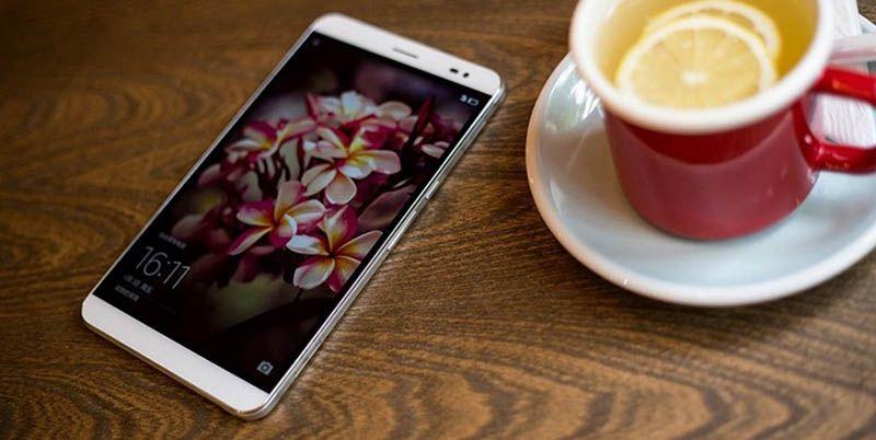 Huawei X2