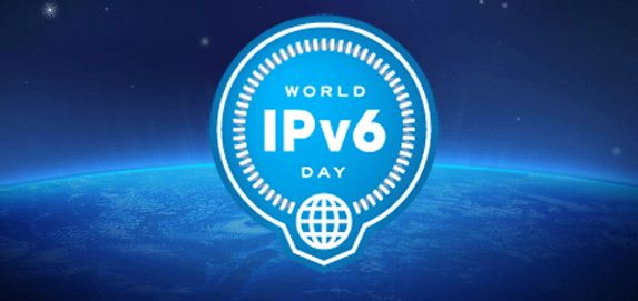 IPv6 World Day