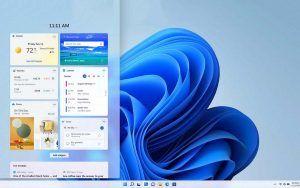 ISO de Windows 11 Preview Edition