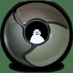 Incógnito en Chrome