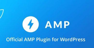 Insertar seguimiento de Analytics en AMP