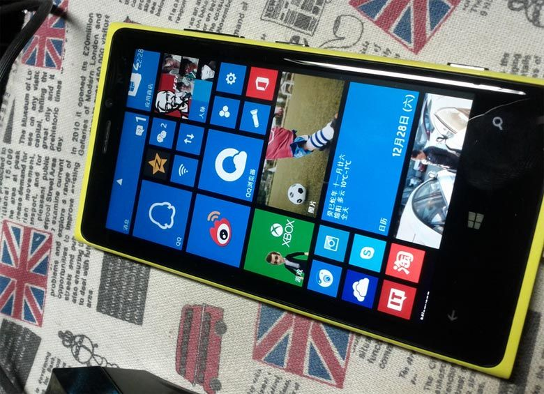 Jailbreak para Windows Phone 8