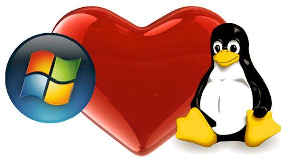Kernel Linux