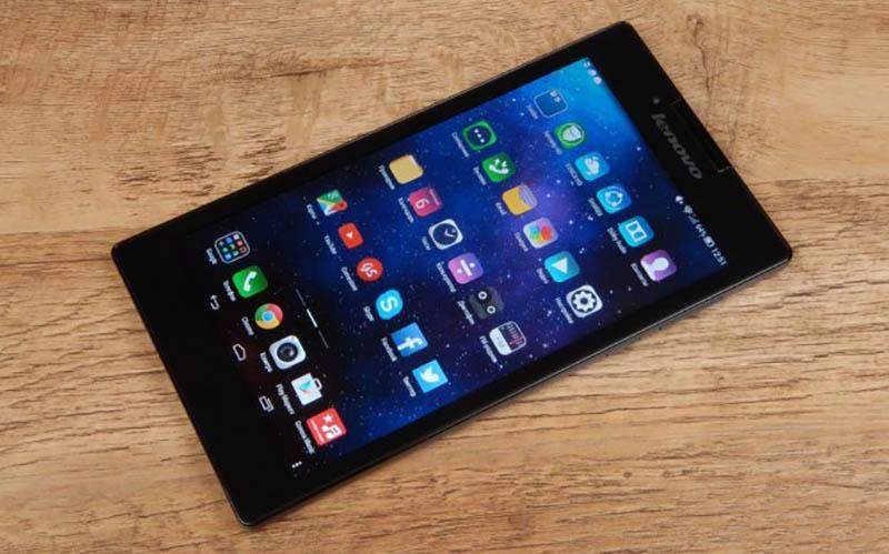 Lenovo Tab 2 de oferta