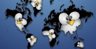 Linux a nivel mundial