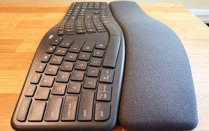 Los 5 mejores teclados ergonómicos para tu PC