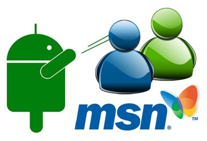 MSN Android