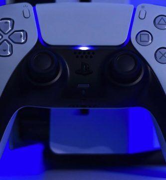 Mando PS5