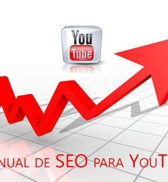 Manual de SEO para YouTube