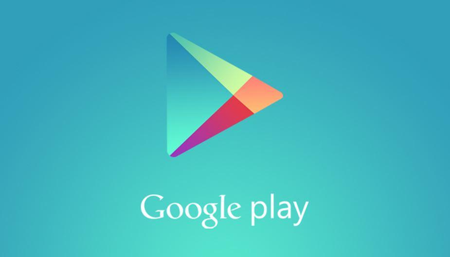 Nueva versión Google Play Store
