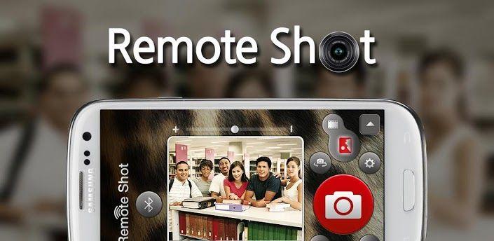 Remote Shot