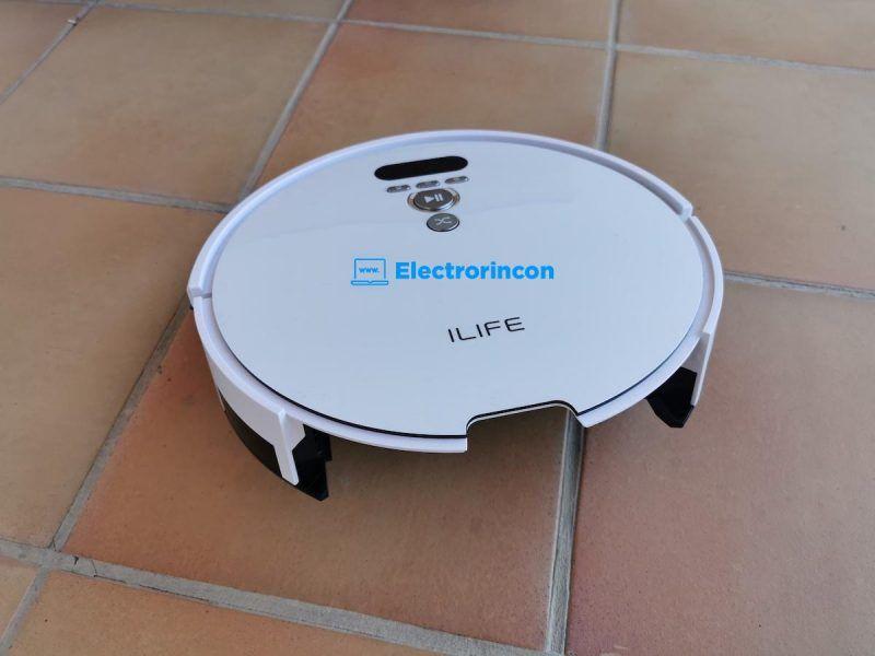 Aspirador ILIFE V8 Plus