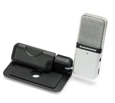 Samsun Go Micrófono compacto