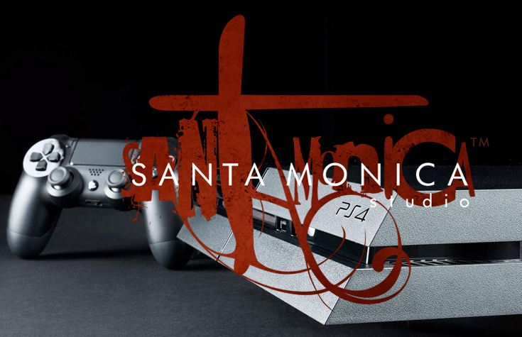Sony Santa Mónica