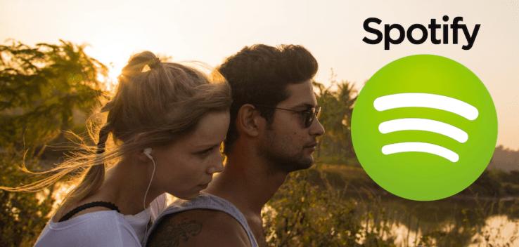 Spotify para Android gratis