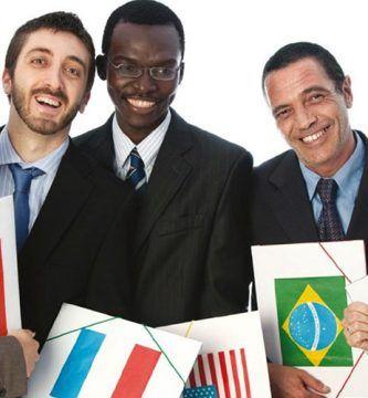 Traductores negocios