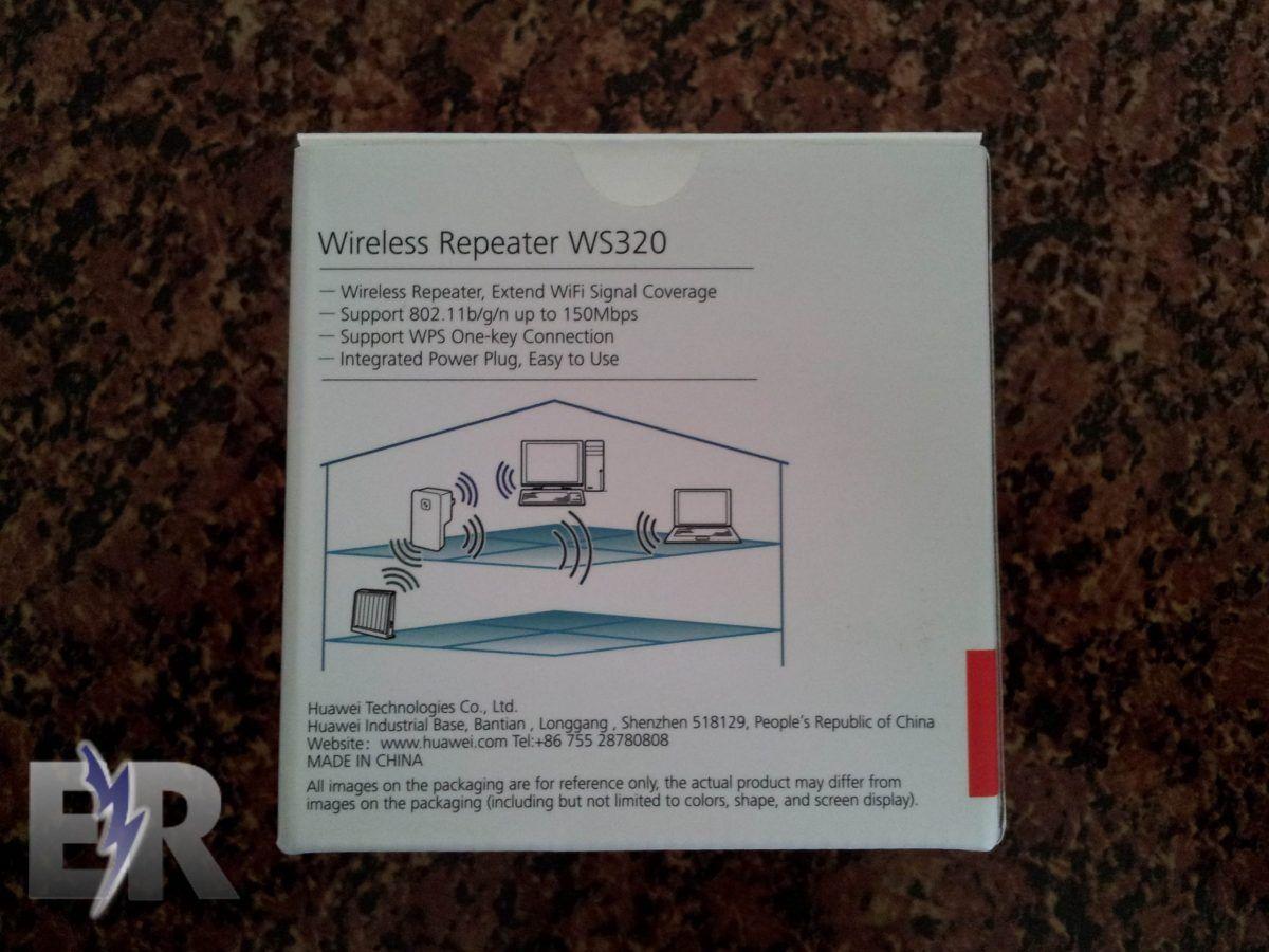 Trasera caja WS320