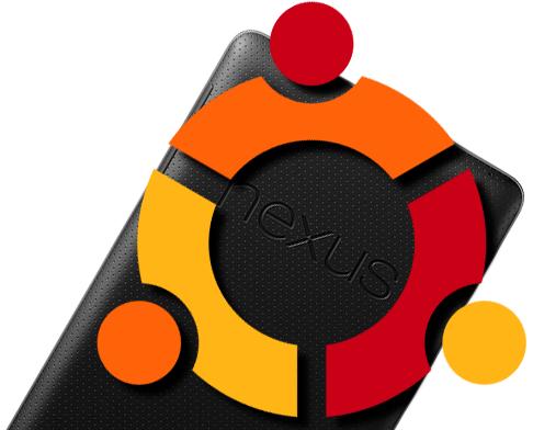 Ubuntu en Nexus 7