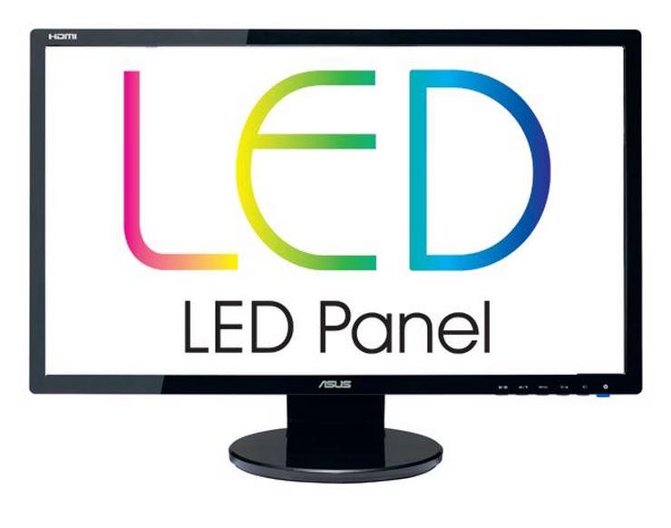Ventajas monitor LED