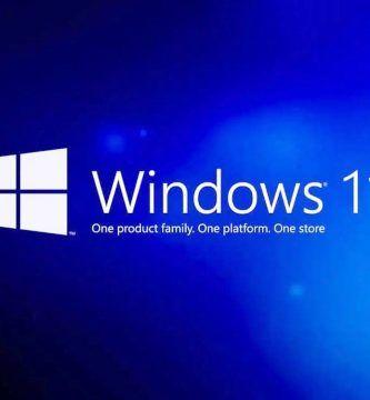 Windows 11 una actualización gratuita si tienes Windows 10