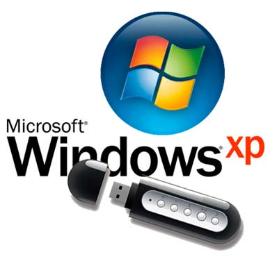 XP to USB