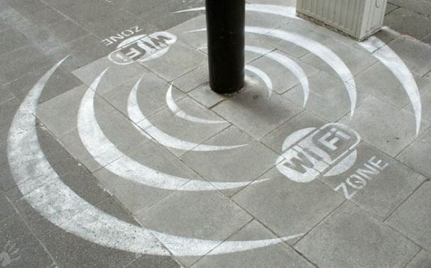 Zona Wifi
