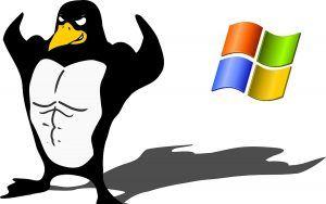 como usar aplicaciones de Linux en Windows 10 con WSLg