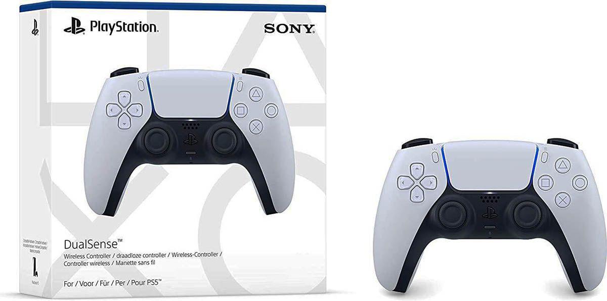 comprar mando PS5 en España