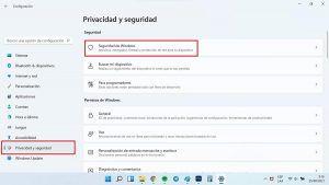 es necesario usar un antivirus en windows 10 - 11 configuracion seguridad