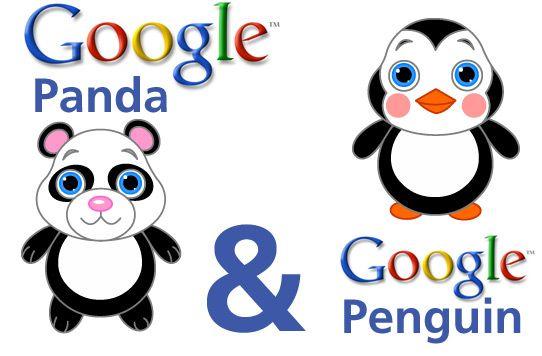 google_panda_penguin